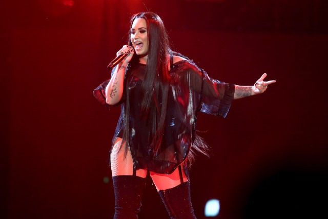 Demi Lovato rushed to hospital for apparent heroin overdose