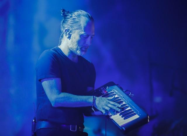 radiohead live torrent