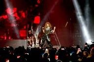 Janet Jackson Brings Legacy Pop Star Allure To Panorama