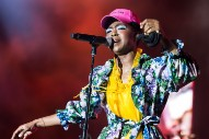Pitchfork Music Festival: The Gratification And Frustration Of Lauryn Hill