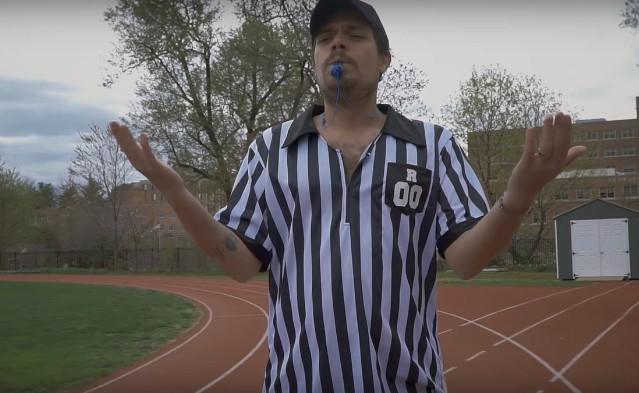 Jeff-Rosenstock-All-This-Useless-Energy-video
