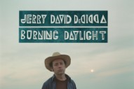 """Jerry David DeCicca – """"Here With You"""""""