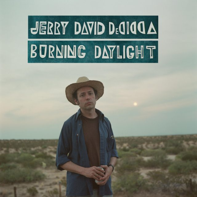Jerry David DeCicca - Burning Daylight