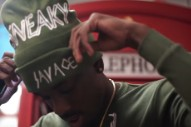 "Jimmy Wopo – ""Lane Life"" Video"