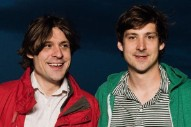 Joseph Maus, Brother And Bandmate Of John Maus, Dead At 30