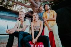 Wolf Alice On Their Crazy Success And What Comes Next
