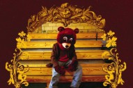 Def Jam Pulls Kanye West&#8217;s <em>The College Dropout</em> From Apple Music