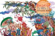"Kikagaku Moyo – ""Gatherings"""