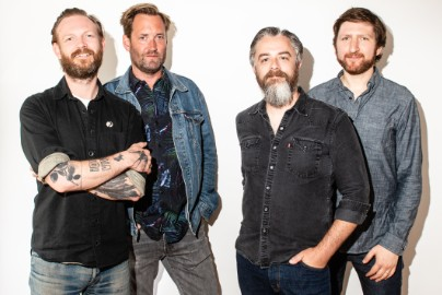 Minus The Bear Explain Why They're Breaking Up, Announce Final EP & Tour