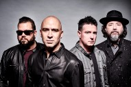 """Ed Kowalczyk On The Live Reunion And Michael Stipe's Love For """"Lightning Crashes"""""""