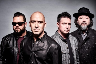 "Ed Kowalczyk On The Live Reunion And Michael Stipe's Love For ""Lightning Crashes"""