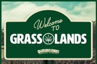 Outside Lands Announces On-Site Cannabis Experience (But No Sampling Or Purchasing)