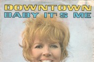"The Number Ones: Petula Clark's ""Downtown"""