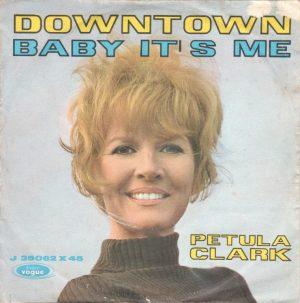 Petula-Clark-Downtown