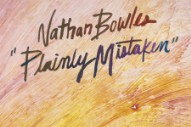 """Nathan Bowles – """"The Road Reversed"""""""
