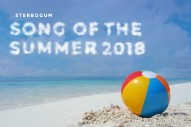 Here Is Your Song Of The Summer 2018