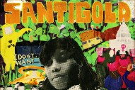 "Santigold – ""Run The Road"""