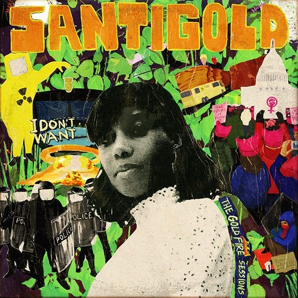 Santigold-I-Dont-Want-The-Gold-Fire-Sessions