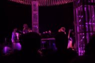 Watch Justin Vernon & Aaron Dessner's Full Big Red Machine Set At Eaux Claires