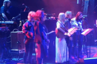 Watch Phoebe Bridgers, Julien Baker, Gordi, & More Cover Gillian Welch At Eaux Claires