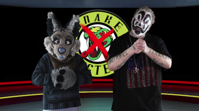 Insane Clown Posse Release Video About The Poor Quality