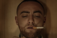 "Mac Miller – ""Self Care"" Video"