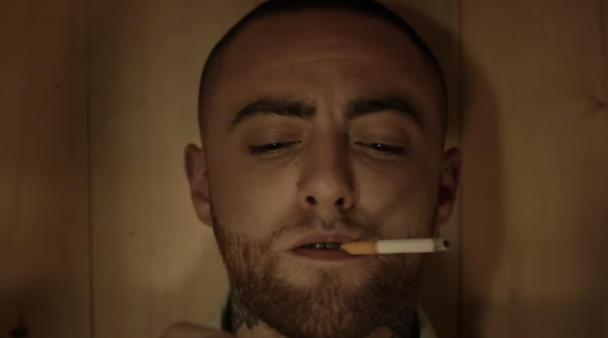 Mac Miller Self Care Video Stereogum