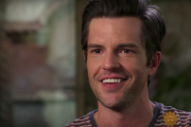 The Killers Profiled On <em>CBS Sunday Morning</em>: Watch