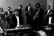 "Brandon Coleman – ""Giant Feelings"" (Feat. Patrice Quinn & Techdizzle) Video"