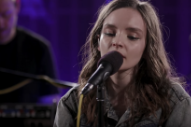 Watch Chvrches Cover Kendrick Lamar