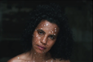 "Neneh Cherry – ""Kong"" (Prod. Four Tet & Massive Attack's 3D) Video"