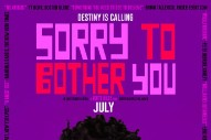 Stream The Coup <em>Sorry To Bother You: The Soundtrack</em>