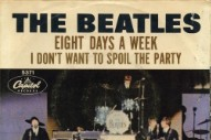 "The Number Ones: The Beatles' ""Eight Days A Week"""
