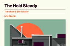 """The Hold Steady - """"The Stove & The Toaster"""" & """"Star 18"""""""