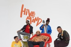 Album Of The Week: The Internet <em>Hive Mind</em>