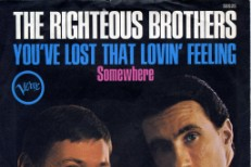 "The Number Ones: The Righteous Brothers' ""You've Lost That Lovin' Feeling"""
