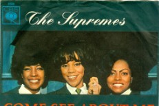 "The Number Ones: The Supremes' ""Come See About Me"""