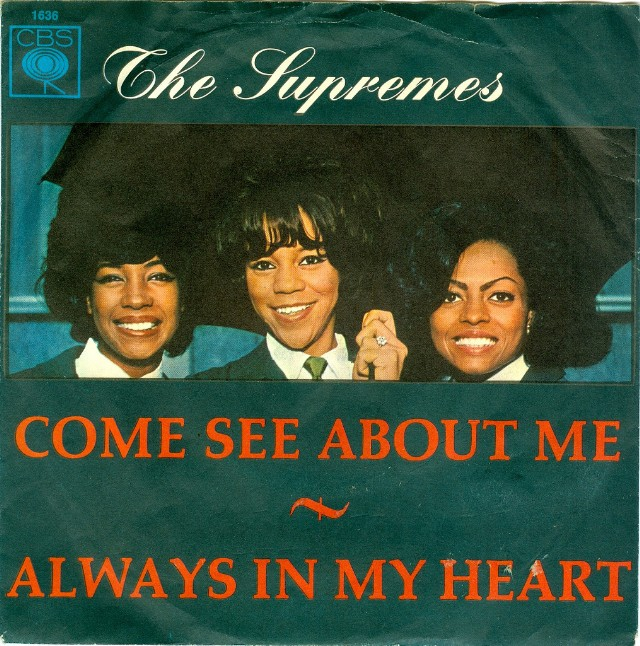 The-Supremes-Come-See-About-Me