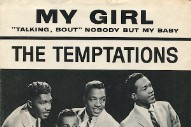 "The Number Ones: The Temptations' ""My Girl"""