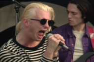 Enjoy This Great Moment In Radiohead History From 25 Years Ago Today