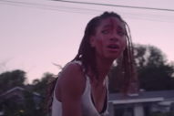 "Zhu & Tame Impala – ""My Life"" Video (Feat. Willow Smith)"