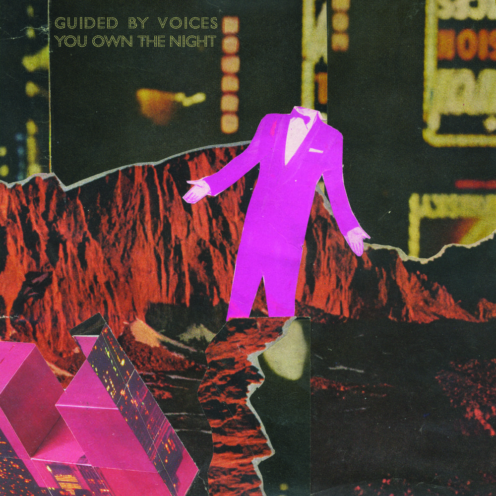 Guided By Voices Share New Song