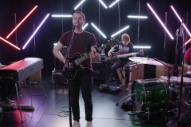 Watch Animal Flag Play Rearranged <em>Void Ripper</em> Songs In Stereogum Session