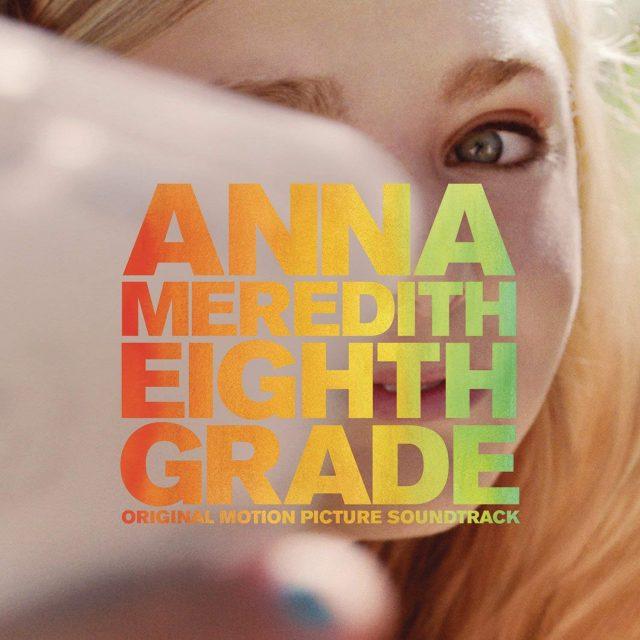 Anna Meredith Eighth Grade