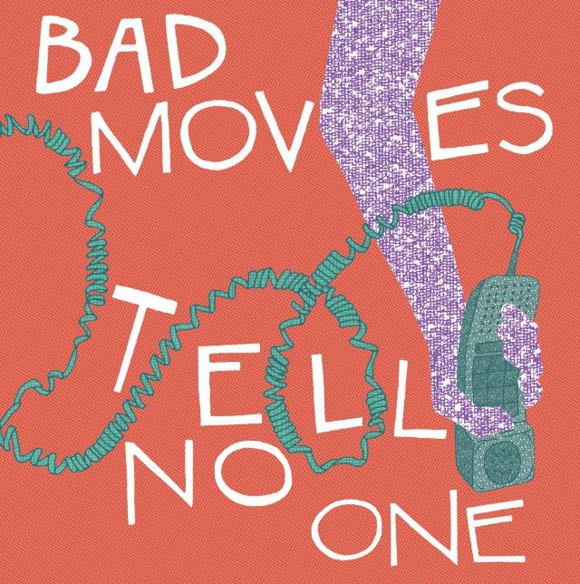 bad moves announce debut album share new track spirit fm listen