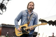"Black Crowes' Rich Robinson: ""I Don't Have A Brother Anymore"""