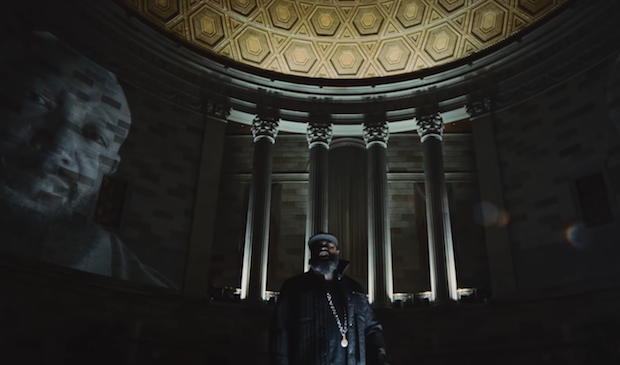 Black Thought Shares New Song