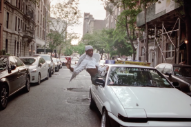"Blood Orange – ""Jewelry"" Video"