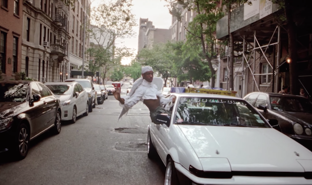 Blood Orange Shares New Song Jewelry Watch The Video Stereogum