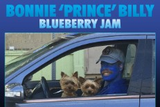 "Bonnie ""Prince"" Billy Blueberry Jam"